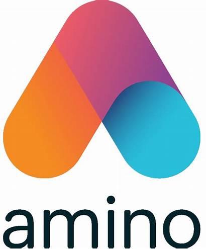 Amino Health Healthcare Medical Logos Technology Seed