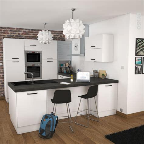 plinthe de cuisine plinthe de cuisine ginko blanc avec joint d 39 étanchéité