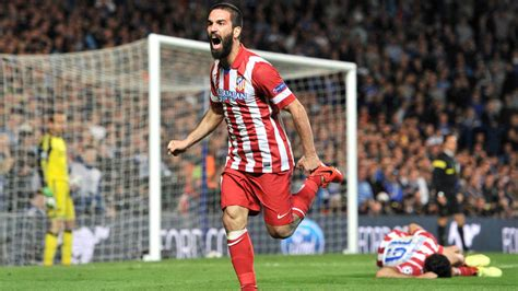 Chelsea and Manchester United target wants out of Atletico ...