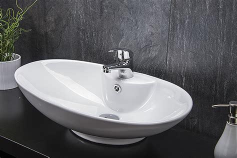 waschbecken mit armatur design keramik waschschale aufsatz waschbecken waschtisch ohne armatur