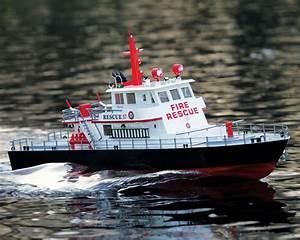 Rc Rescue Boat Plans