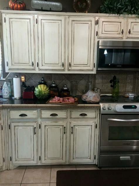 cool antique kitchen cabinets   refurbished