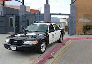 LAPD Evaluates Driver Training with Patrol-Car Choice ...