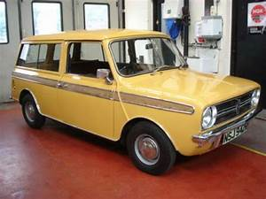 Austin Mini Clubman : austin mini leyland cars mini clubman 1100 estate only 5 000 miles mini clubman ~ Gottalentnigeria.com Avis de Voitures