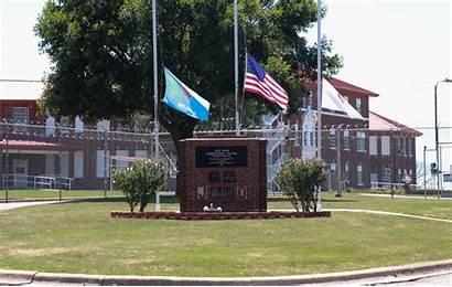 Oklahoma Jess Dunn Taft Correctional Center Police