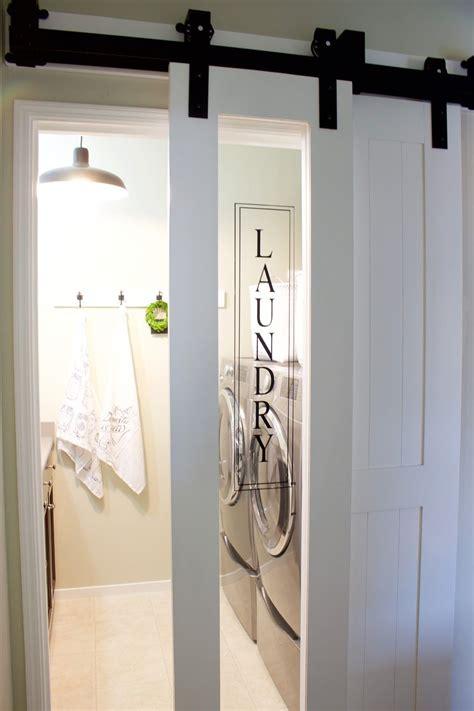 Thin Closet Doors by I Like The Barn Door So It Can Be Slightly