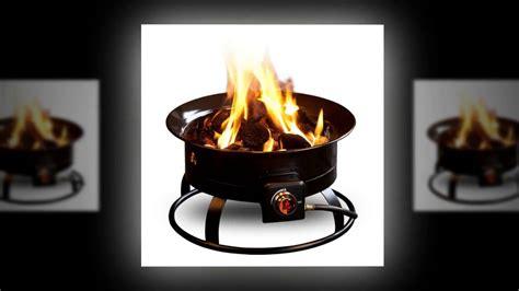 Best Portable Propane Fire Pit Reviews-premium Portable