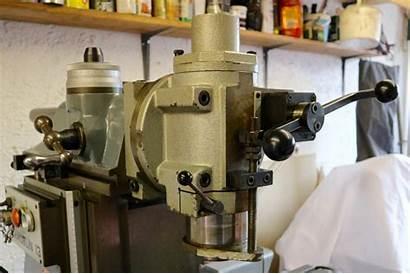 Milling Swiss Machines Schaublin Tools Machine Anglo