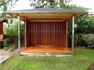 überdachte Terrasse Holz : zimmerei marcus dauer terrasse ~ Whattoseeinmadrid.com Haus und Dekorationen