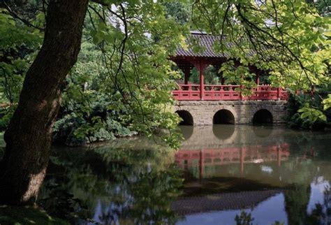 Japanischer Garten Münzesheim by Japanischer Garten Leverkusen In Leverkusen