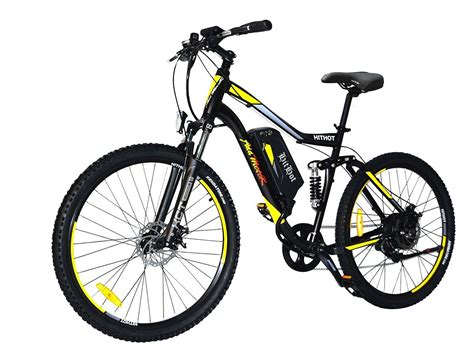 Top 10 Best Electric Mountain Bike Reviews In 2018