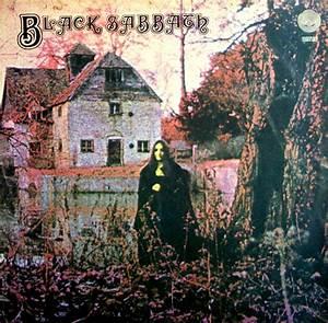 BLACK SABBATH'S FIRST ALBUM