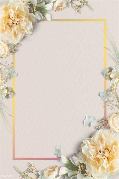 contoh bingkai undangan pernikahan cantik berkesan