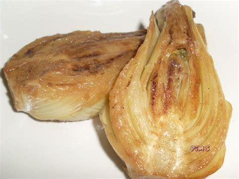 cuisiner le fenouil braisé fenouil braisé la cuisine de pim 39 s compagnie