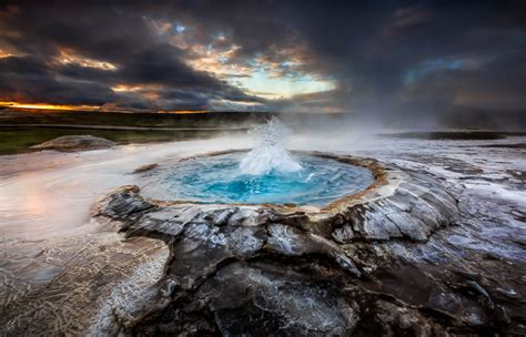 Spectacular Icelandic Landscapes Photography By Alban