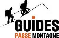bureau des guides vallouise guides passe montagne