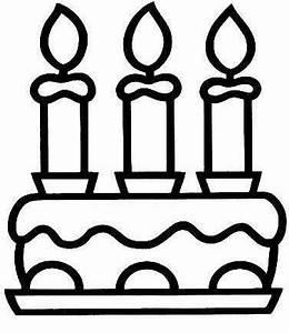 Dessin Gateau Anniversaire : 17 best images about anniversaire dessin on pinterest ~ Melissatoandfro.com Idées de Décoration