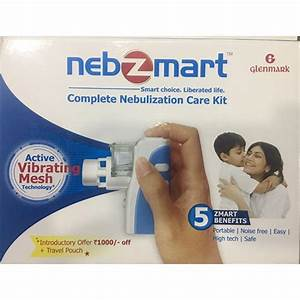 Nebulization Kit