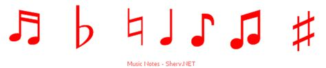 Beamed ascending musical notes, musical performance, music, musical background. Music Notes text emoticon | Free text and ASCII emoticons