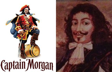 The Complete History Of Captain Morgan In