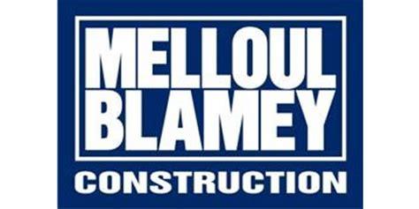 bid room bid room for melloul blamey construction inc