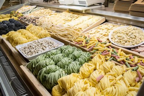 Fresh Pasta   Eataly Chicago   Eataly