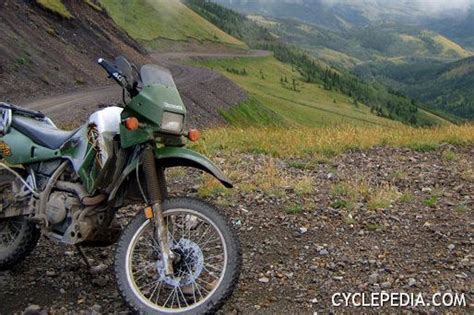 Kawasaki Klr Online Motorcycle Service