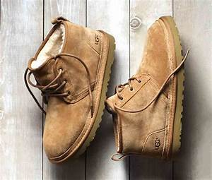 The Neumal Ugg for Men | Fashion Blog by Apparel Search