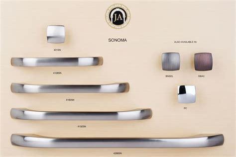 jeffrey cabinet hardware catalog sonoma series jeffrey decorative hardware