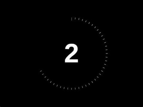 Count Down 321 Youtube