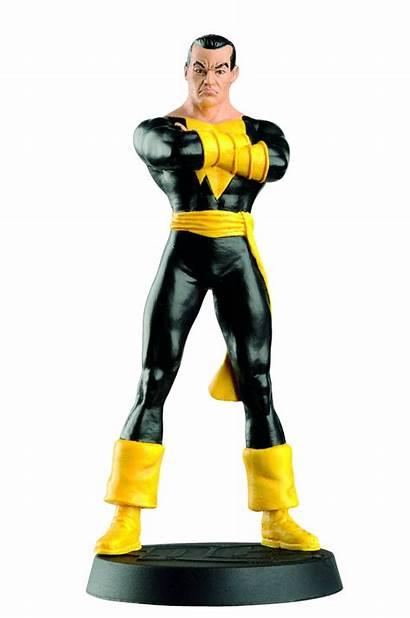 Dc Adam Eaglemoss Comics Figurine Superhero Figurines