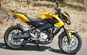 Diagram Bajaj Pulsar 200