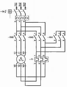 Ac Motor Speed Picture  Ac Motor Y Delta