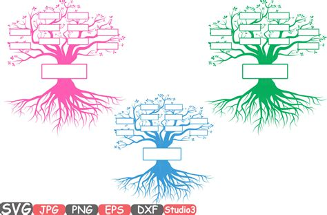 ✓ free for commercial use ✓ high quality images. Split Family tree SVG Word Art Cutting Files Family Tree ...