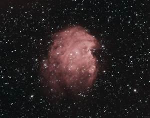 Orion Nebula – Astrophotography