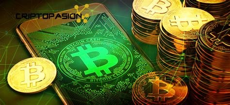 What is the difference between bitcoin, bitcoin cash, and bitcoin sv? Bitcoin Cash quiere tener un impulso alcista, pero las ...