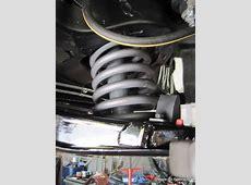 1964 Chevrolet Corvette Maple Hill Restoration