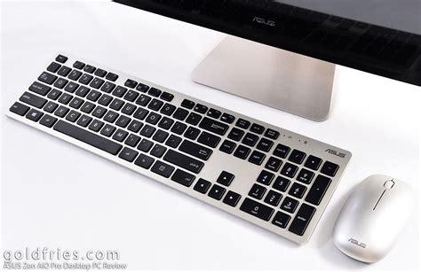 asus zen aio pro desktop pc review goldfries