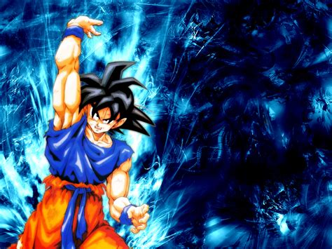 goku wallpapers page   hd wallpapers