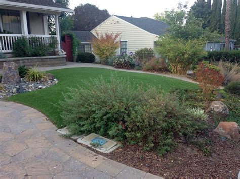 cost to landscape front yard artificial turf cost borrego springs california lawn and landscape small front yard landscaping