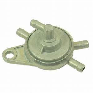 Fuel Valve Switch  4