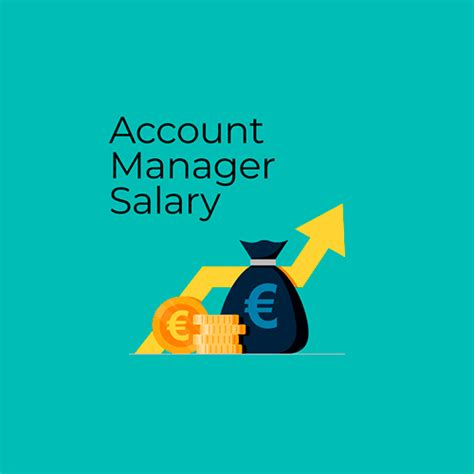 account manager salary jobsie
