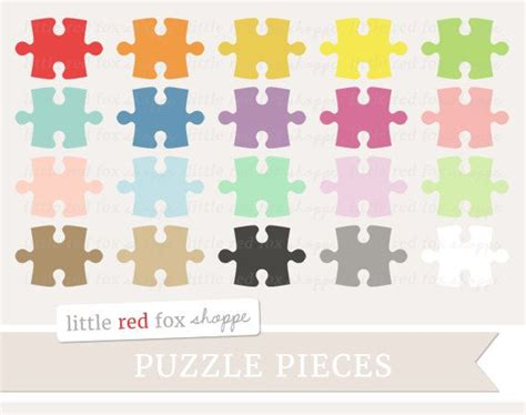 puzzle piece clipart game clip art jigsaw board game kids