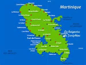 Baignoire De Joséphine Martinique Carte la baignoire jos 233 phine en martinique artiste mal voyante