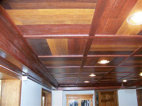 Beautiful Cheap Basement Drop Ceiling Ideas Pictures
