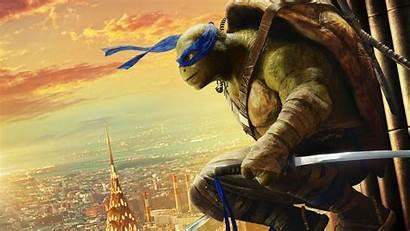 Ninja Turtles Mutant Teenage Shadows Wallpapers Turtle