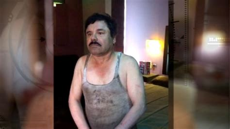 Emma Coronel Aispuro, wife of 'El Chapo,' arrested on ...
