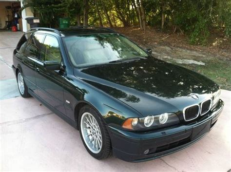 buy   bmw  wagon sport package  miles great