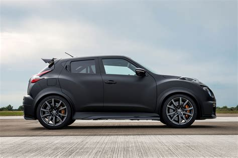Nissan Juke-R 2.0 is a 600-HP Crossover from Hell