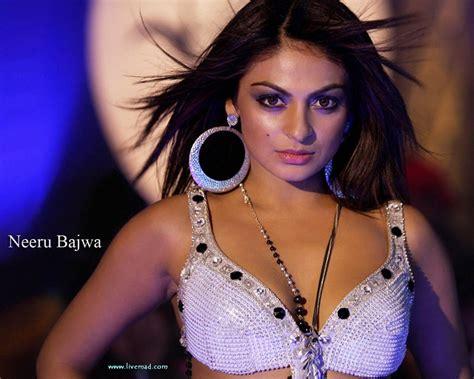 Scandals Neeru Bajwa Hot Wallpapers